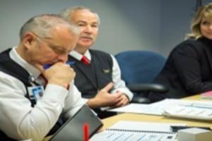 SIA Board Meeting