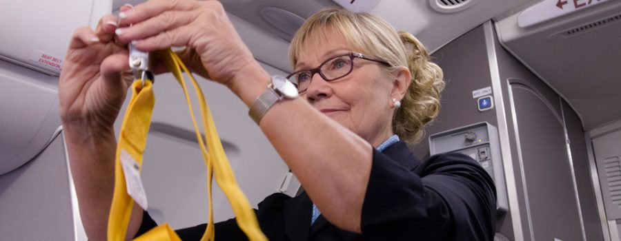American Attendants Reject Contract in Defeat for Airline